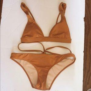 PacSun LA Hearts Bikini